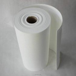 Kerámia papír / filc 1200°C-ig