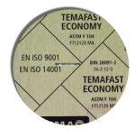 Tömítésgyártás Temafast alapanyagból