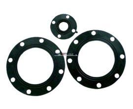 Tömítésgyártás gumi alapanyagból : VMQ, FKM, NBR, EPDM , SBR
