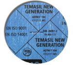 Tömítésgyártás TEMASIL alapanyagból