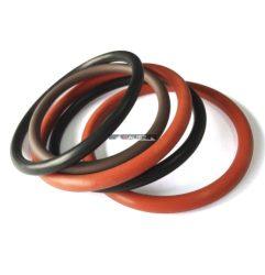 O gyűrű VMQ - Szilikon