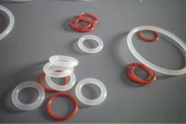 Szilikon O gyűrűk ( platinakatalizátoros gyártásban is elérhető )