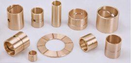 Bronz, sárgaréz, vörösréz , alumínium félkész termékek
