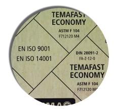 Temafast Economy